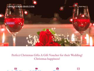 christmas-day.com screenshot