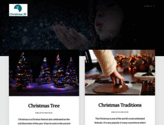christmas39.com screenshot