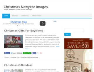 christmasnewyearimages.com screenshot