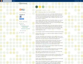 chritmasgifts.blogspot.com screenshot