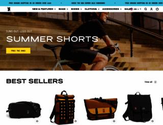 chromebagsstore.com screenshot