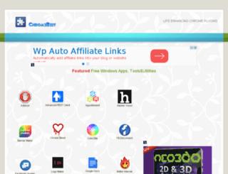 chromebest.weebly.com screenshot
