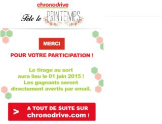 chronodrive-jeu.com screenshot