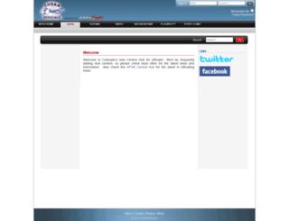 chsaa.arbitersports.com screenshot