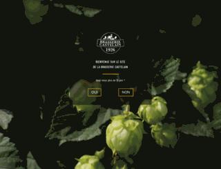 chti.com screenshot