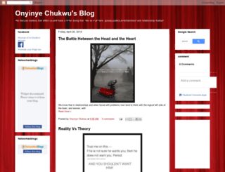 chukwuonyinye.blogspot.com screenshot