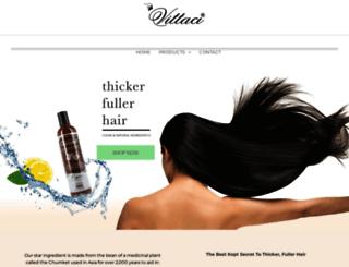 chumket.com screenshot