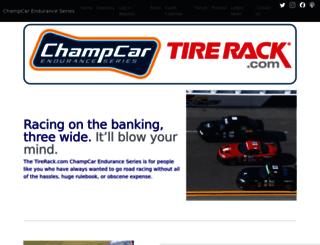 chumpcar.com screenshot