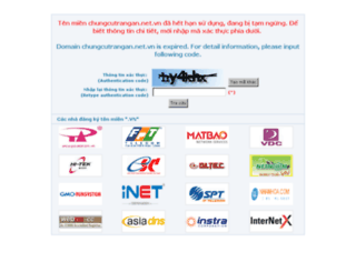 chungcutrangan.net.vn screenshot