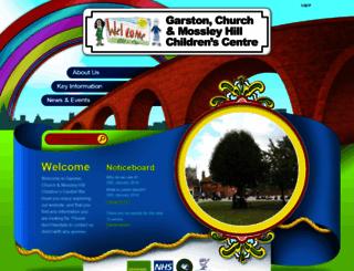 church-mossley-hill.stage-primarysite.net screenshot