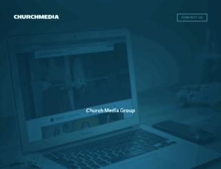 churchmedia.com screenshot