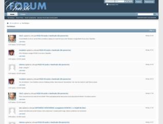 chusty.info screenshot