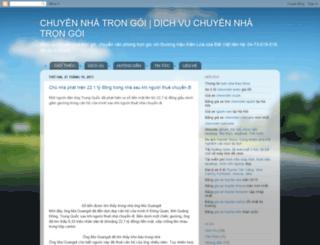 chuyennhatrongoitoanquoc.blogspot.com screenshot