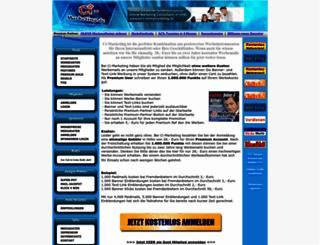 ci-marketing.de screenshot