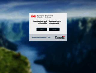 ci.gc.ca screenshot