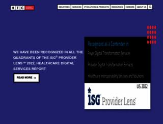 ciber.com screenshot