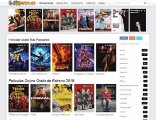 ciberdvd.com screenshot