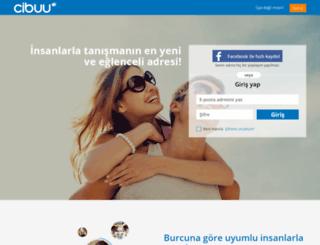 cibuu.com screenshot