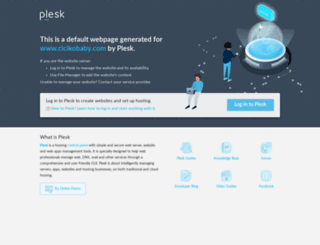 cicikobaby.com screenshot