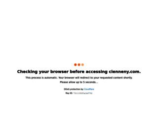 cienneny.com screenshot