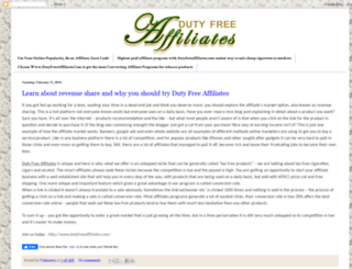 cigarettesaffiliate.blogspot.co.il screenshot