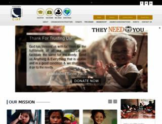 cihf.co.in screenshot