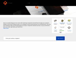 ciiva.com screenshot