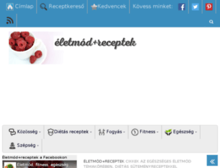 cikkeim.hu screenshot