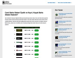 cikm2008.org screenshot