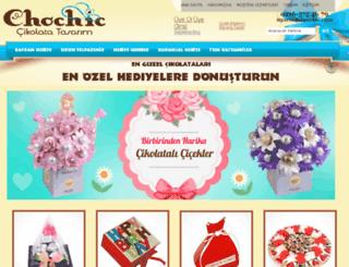cikolatabu.com screenshot