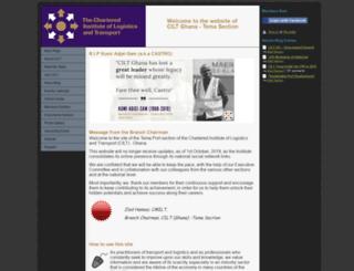 cilt-tema.org screenshot