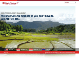 cimb-principal.com screenshot