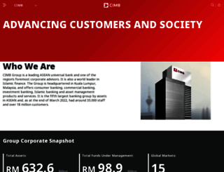cimb.com screenshot