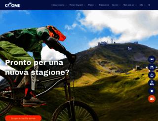cimonesci.com screenshot