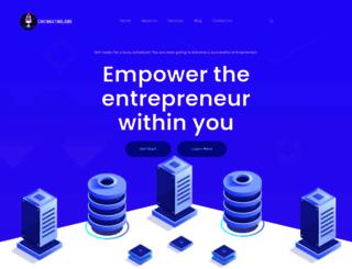 cincinnatimdjobs.com screenshot