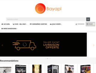 cine-solutions.com screenshot