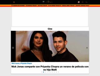 cine.com screenshot