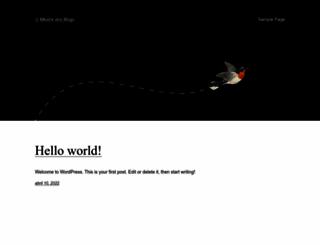 cineblog.com.br screenshot