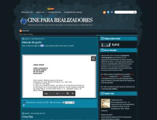 cineintegral.blogspot.com screenshot