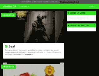 cinema-24.info screenshot