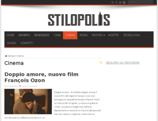 cinema-tv.guidone.it screenshot