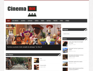 cinemabh.com screenshot