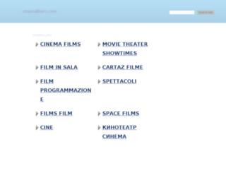 cinemalibero.com screenshot