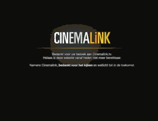 cinemalink.nl screenshot