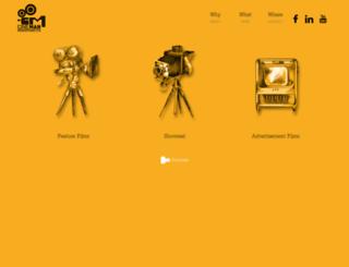 cineman.in screenshot