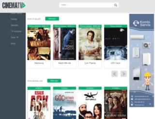 cinematv.az screenshot