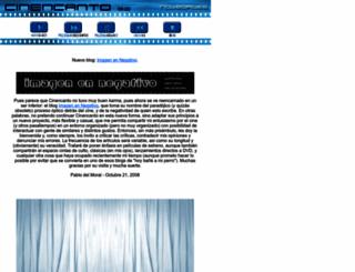 cinencanto.com screenshot