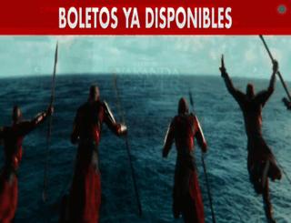 cinepolis.com.gt screenshot