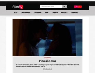 cinerepublic.filmtv.it screenshot