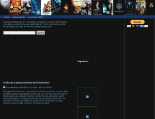cinesmas.blogspot.com screenshot